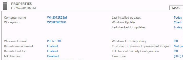 , How to install Windows Server 2012 R2