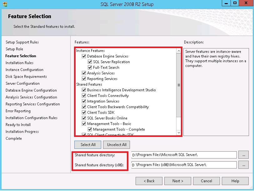 How to Install SQL Server