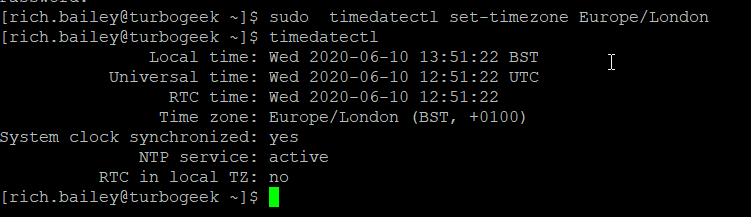 NTP, RHCSA: how to configure NTP Network Time Protocol in Red Hat